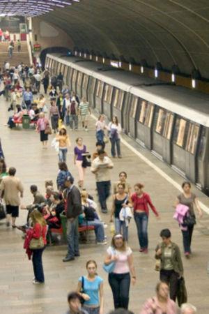 metrou-portret