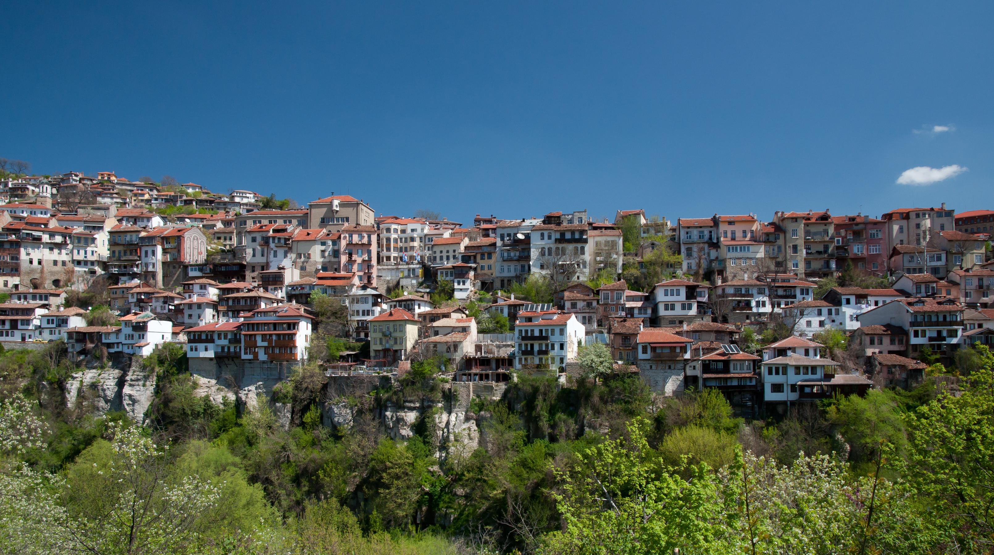 Am fost in excursie in Veliko Tarnavo. Ce mi-a placut si ce nu?